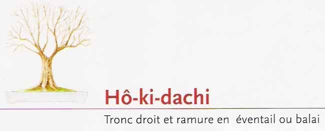 Hô-ki-dachi